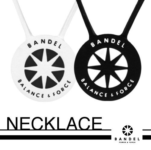 BANDEL necklace(バンデルスタンダードネックレス)