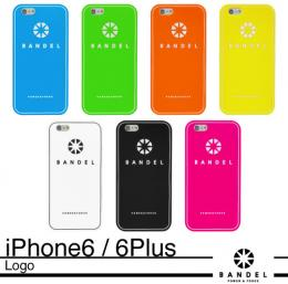 BANDEL iPhonecase 6/6Plus/6s対応 ロゴ